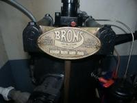 brons-motor